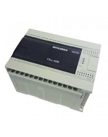 STEROWNIK PLC FX3G-40MR/ES
